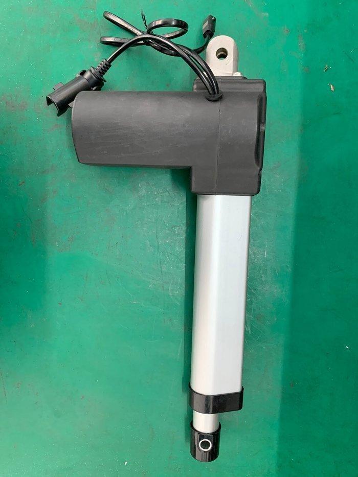 Heavy duty medical linear motor