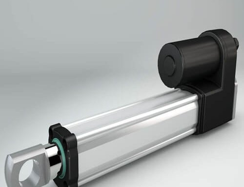How to choose linear actuators for solar tracker