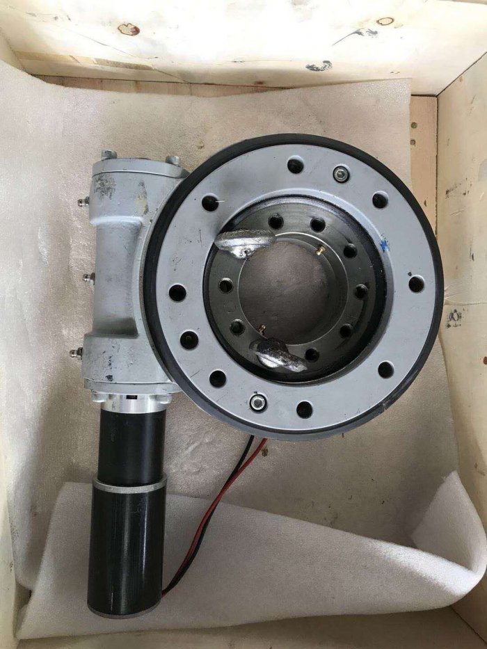 low price slewing drives